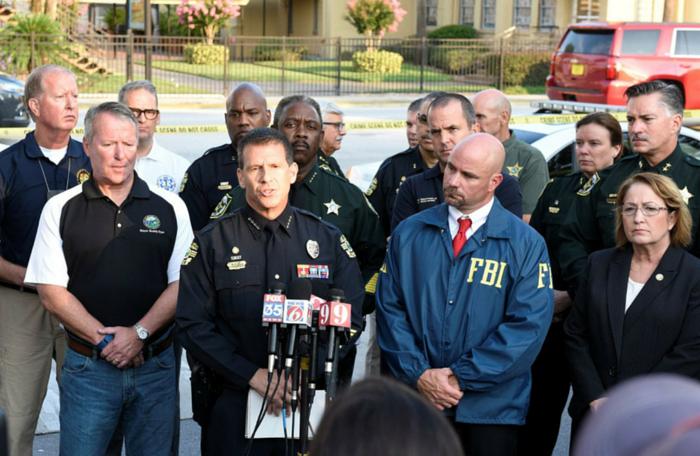 Martin Babinec Statement on Orlando Terror Attack