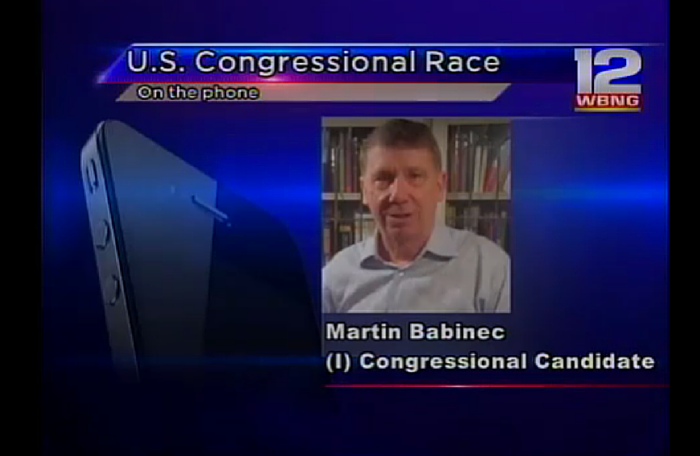 Congressional candidates looks ahead to upcoming primaries
