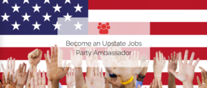 Upstate Jobs Party | Join Us | Newsmakers