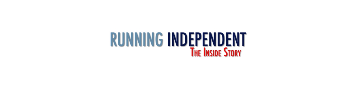 Running Independent | New Babinec for Congress Documentary