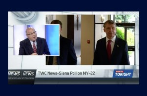 TWC News - Siena Poll