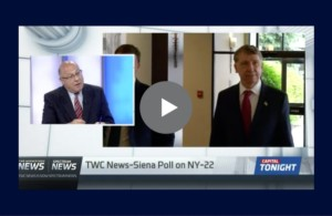 TWC - Siena Poll Video