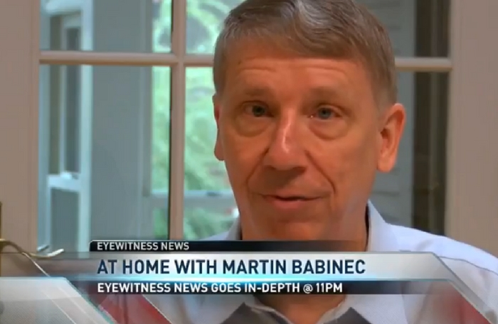 In-Depth Report: At Home with Martin Babinec - Part 2